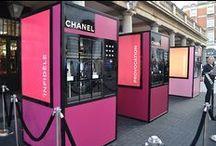 Original - Vending Machine / by Nat C