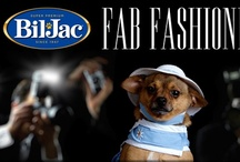 Bil-Jac Fashionistas / Show Off Your #Bil-Jac Coat & Fancy Fashions in Honor of New York Fashion Week!  Bil-Jac is celebrating New York's fashion week all month long in September -- Best Friends style!
