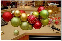 Christmas / by Gina Smith