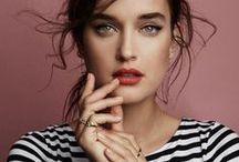 Jewelry Lookbooks | Ariel Gordon Jewelry / Ariel Gordon Jewelry Lookbooks. #AGJeveryday #ArielGordon