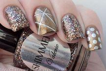 Nails / by Gina Smith