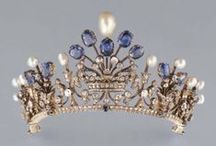 Jewels / Beautiful Jewelry. Mainly Sapphires and Tiaras.  / by Jillian Hord