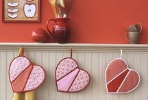Valentines / by Pat Taylor