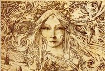 Gods & Myths