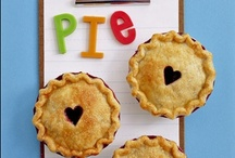 Pies & Tarts / by Starr Wong