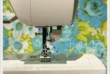 Sewing / by Diana Islas