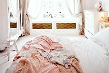 Bedroom / by Diana Islas