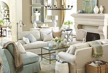 Living room #1 / by Gina Smith