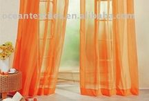 Curtains / by Diana Islas