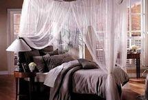 Mosquito netting / by Diana Islas
