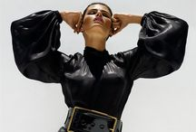 it's Leather BABY!!!!! / Womens Fashion