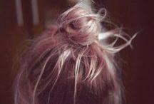 :: good hair day ::