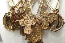 Religious Medal Inspiration