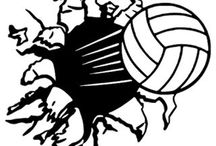 Volleyball / by Gina Smith