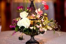 Centerpieces / by Indiana Chick