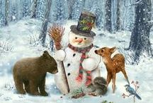 No Men Like Snowmen