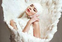 Ruffle My Feathers