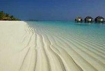 Maldives / Największe moje marzenie My best dream