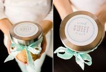 Gift Giving: Made With Love / by Starr Wong