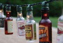 Brews and Hot Glue (Ladies Night craft ideas) / Ideas for Brews and Hot Glue craft nights