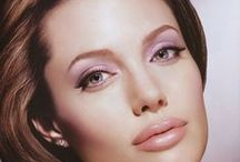 Angelina Jolie / by Indiana Chick