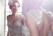 Our wedding dress collection