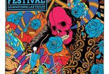 Music and Arts Festival Fashion