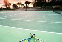 Tennis <3 / by Andreana Davis