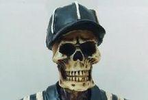 Bone Heads / by Indiana Chick