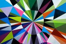 Kaleidoscope Optics