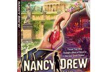 Nancy Drew #31: Labyrinth of Lies / by Nancy Drew Games