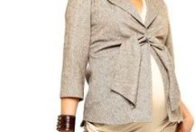 Professional Maternity Wear / by Amara Davis