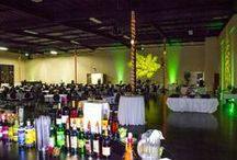 Christmas and Holiday Party Inspiration / Let's host a holiday party in our excellent venue!