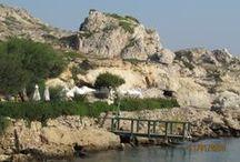 GREECE...The Dodecanese Islands - Southeast Aegean / by Laura Houck Enkowitz