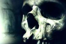 Skulls & horror