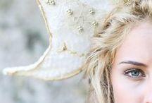 Narnia / by Abigail Landrum