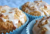 Vegan Muffins & Quick Breads / Dairy-free and eggless quick breads, muffins, and donuts.