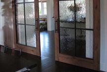 Door & Trim Design