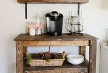 Woodwork Ideas for Dad