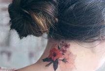 Art: Tattoos / Tattoos i love