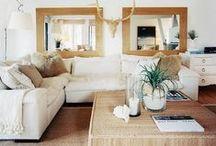 Home Interior / by Rachel Waldo
