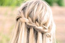 Gettin my hair did / Good hair days / by Raina Lad