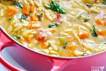 Food: Slow cooker/One Pot / recipes for the slow cooker/ crockpot, or one pot meals