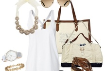 Style Ideas / by Daisy Reyes