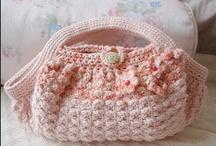 Crocheting / by Belinda Honican