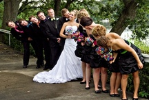 Wedding photo ideas / Wedding photo ideas...photos you will treasure for years to come!  We have gathered so many unique and stunning photo ideas to help you capture your wedding day!