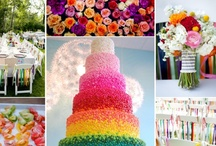 Wedding Colors & Themes / Choosing your wedding color and theme will provide the avenue to memories that will last a lifetime!