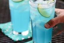 Drinks-Cocktails-etc / by Wendie Chong