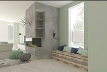 Ideas for the Home! / Some nice ideas for the home that I maybe want to do some day...