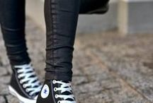 Nice outfits ~ My style! / Love clothes... and shoes... and accessories.... all kinds of styles <3